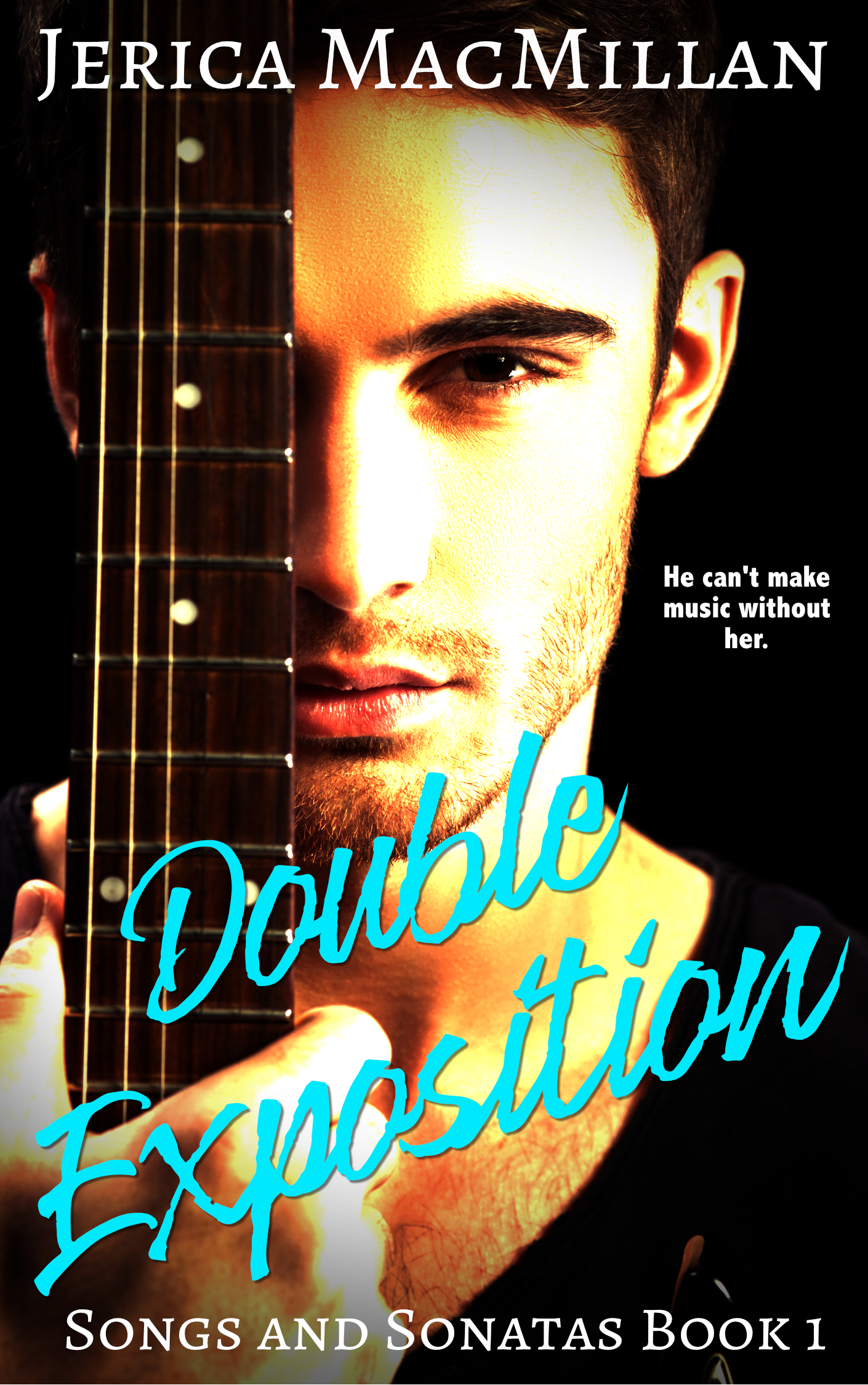 Double Exposition Chapter Four